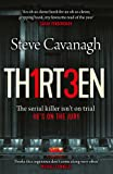 Thirteen: The serial killer isn t on trial. He s on the jury