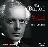 Bartòk / Quatuors À Cordes, Intégrale