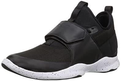 PUMA Womens Dare Trainer WNS Sheen Sneaker, Black, ...