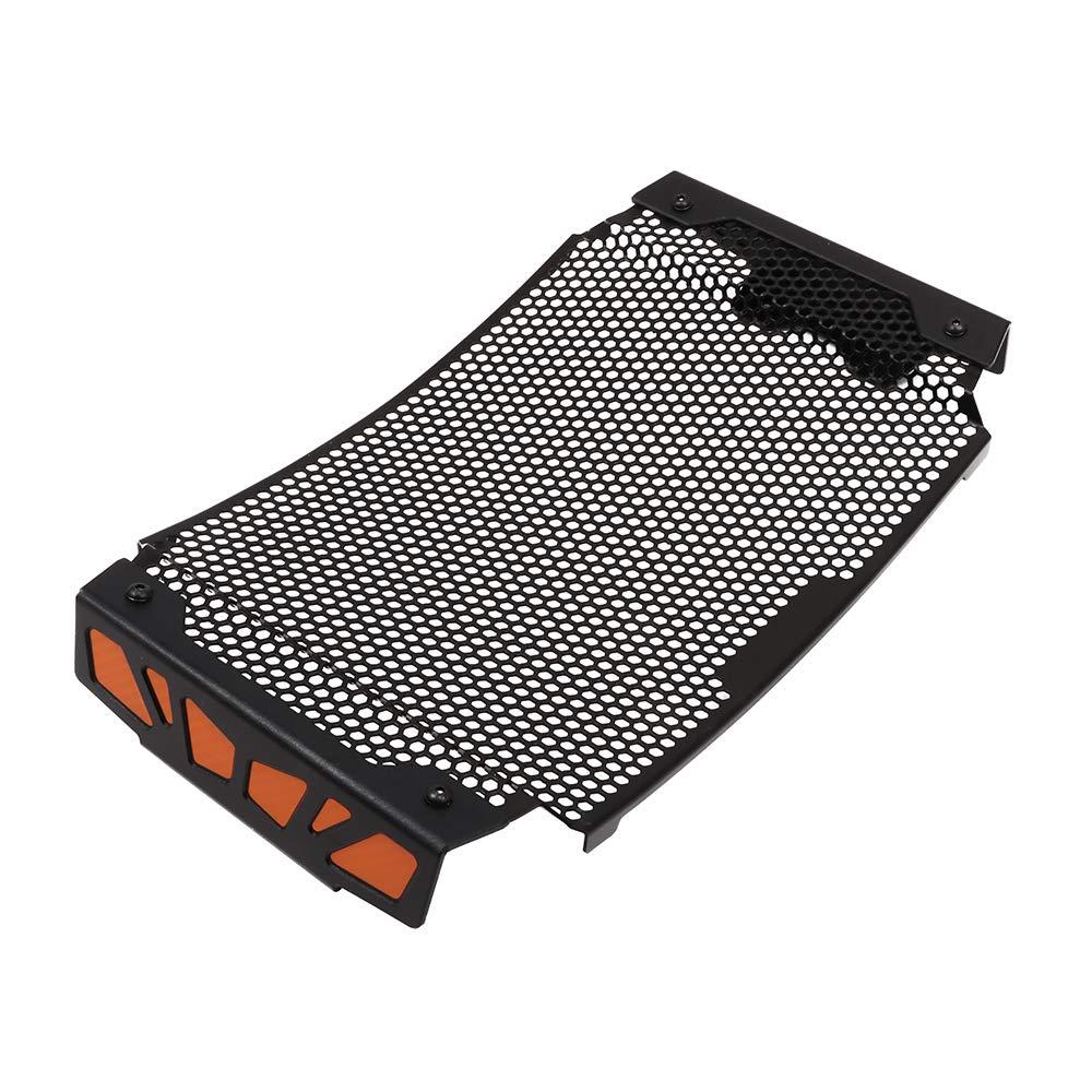 FastPro Protector de radiador para Motocicleta KTM Duke 790 2018 2019