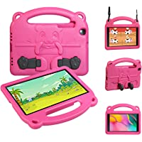Funda para tablet Samsung Galaxy Tab A de 8 pulgadas, SM-T290, EVA protectora de absorción de impactos convertible con…