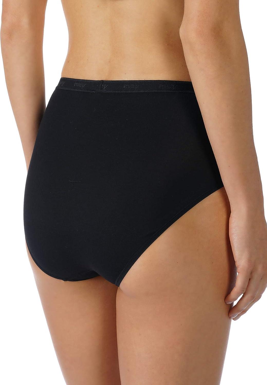 Mey Basics Serie Best of Damen Taillenslips// Pants 89604