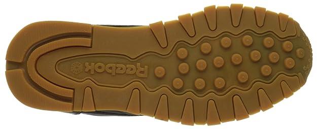 huge selection of a9ecf bce9c Amazon.com   Reebok Men s Classic Leather TC Sneaker   Fashion Sneakers