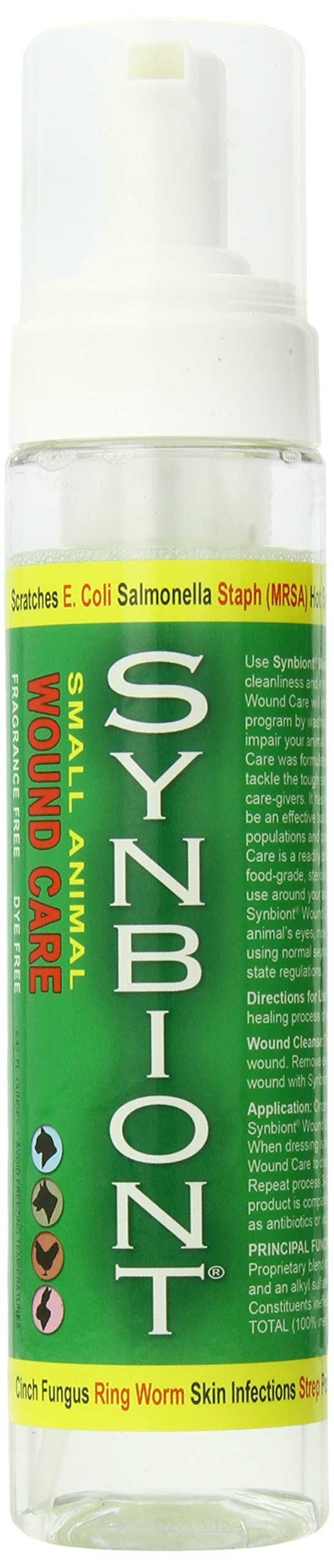 Synbiont Wound Care 8.43 Ounces