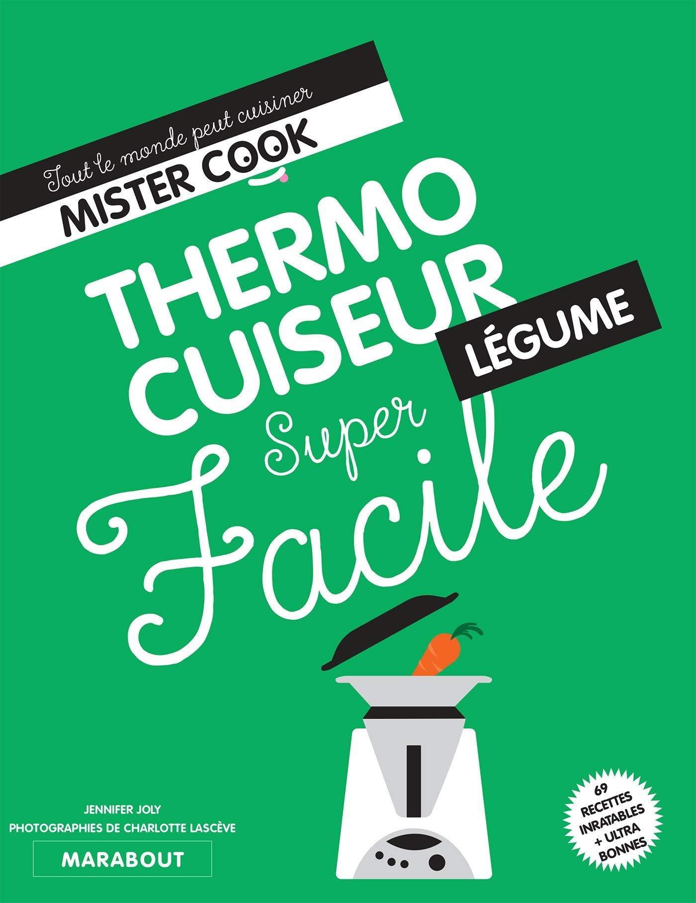 Super Facile : Thermocuiseur légumes (Cuisine): Amazon.es: Jennifer Joly: Libros en idiomas extranjeros