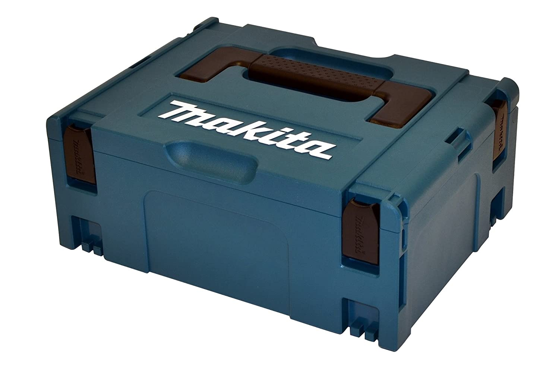 Azul 18 V MAKITA 0088381815048 Herramienta Negro 0 W con 2x Bater/ía 5,0 Ah