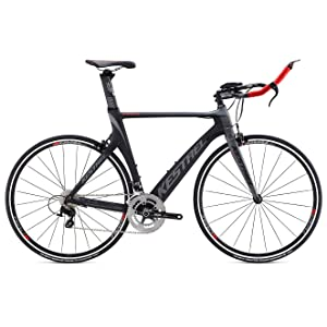 2015 Kestrel Talon Tri Carbon Fiber Bike