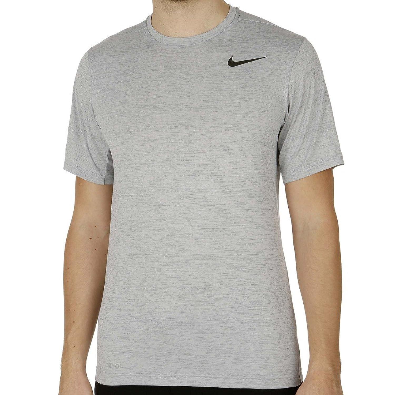 buy popular 5ac55 56fad Nike Dri Fit Touch Long Sleeve Mens Training Shirt