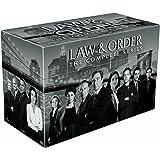 Law & Order: The Complete Series (Seasons 1-20 Bundle)