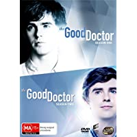 The Good Doctor: Season One - Two (DVD)