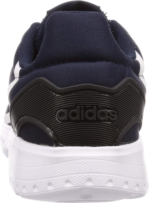 adidas Nebzed, Scarpe da Corsa da Uomo Blu Legend Ink Ftwr White Dash Grey