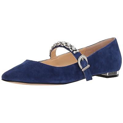ADRIENNE VITTADINI Footwear Women's ARONNI Mary Jane Flat | Flats