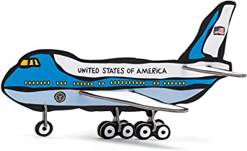 Marc Tetro Air Force One 747 Jet Airplane Pop-out Art