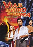 Viaje Al Centro De La Tierra (J.Verne) [DVD]