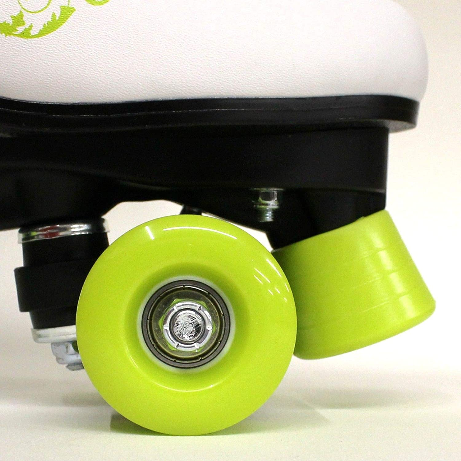 Kingdom GB Vector V2 Quad Wheels Roller Skates - 4