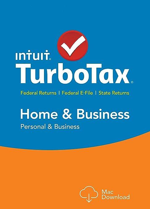 Amazon.com: TurboTax Home \u0026 Business 2015 Federal + State Taxes +