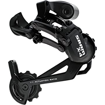powerful SRAM X4