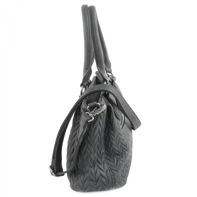 Damen Aquata Business Tasche, Beige (Beige), 4x36x41 cm Fritzi Aus Preußen