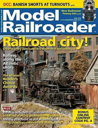 Model Railroader Magazine Pdf