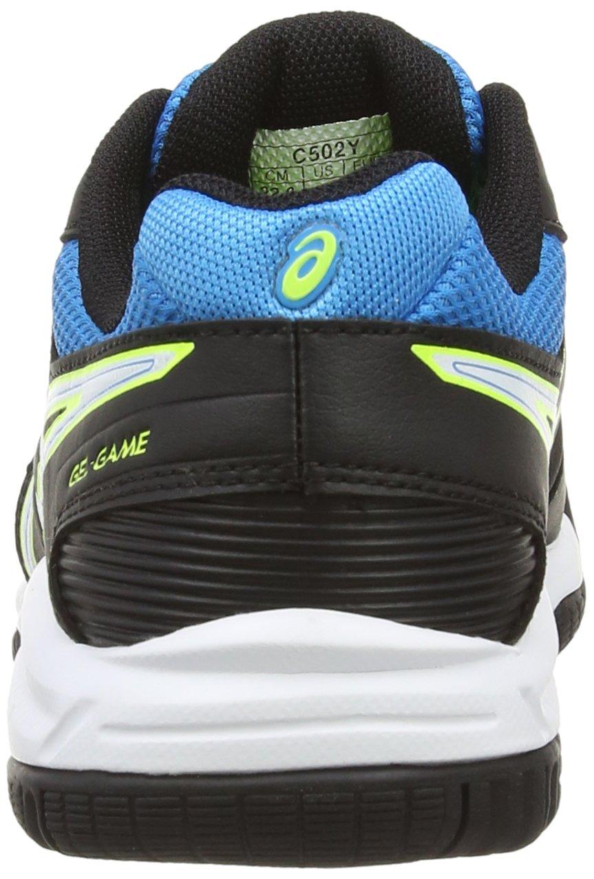 78d37140aa Asics Gel-Game 5 GS - Zapatillas de Tenis Infantiles 38 C502Y