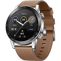 """HONOR MagicWatch 2 46 mm Smartwatch 1,39"""" ekran dotykowy AMOLED z wbudowanym GPS (14-dniowa żywotność baterii…"""