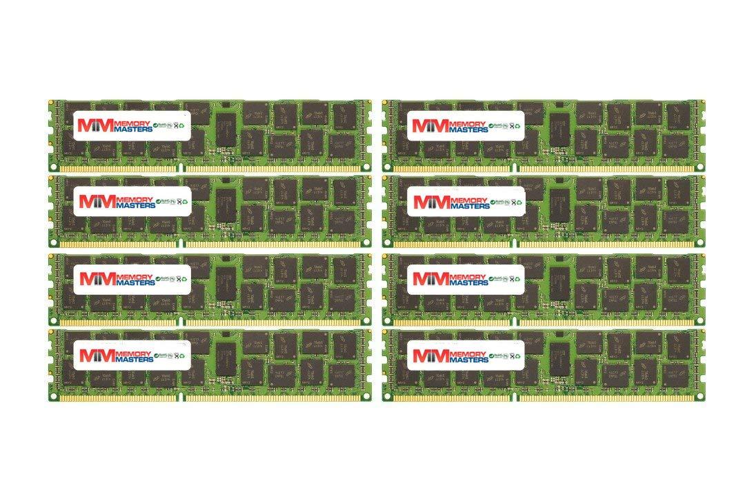 激安 MemoryMasters 登録メモリ 128GB (8x16GB) DDR3-1333MHz (8x16GB) PC3-10600 ECC RDIMM MemoryMasters 4Rx8 1.5V 登録メモリ サーバー/ワークステーション用 B07JYNNXYT, 【ギフト】:d23e11e3 --- svecha37.ru