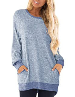 Chvity Womens Lightweight Waffle Knit Pullover Casual Sweaters Novelty Hoodie Sweatshirts