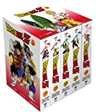 Dragon Ball Z - Serie Completa Monster Box (Esclusiva Amazon) (49 DVD)