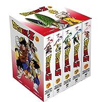Dragon Ball Z - Serie Completa Monster Box (Esclusiva Amazon) (49 DVD)