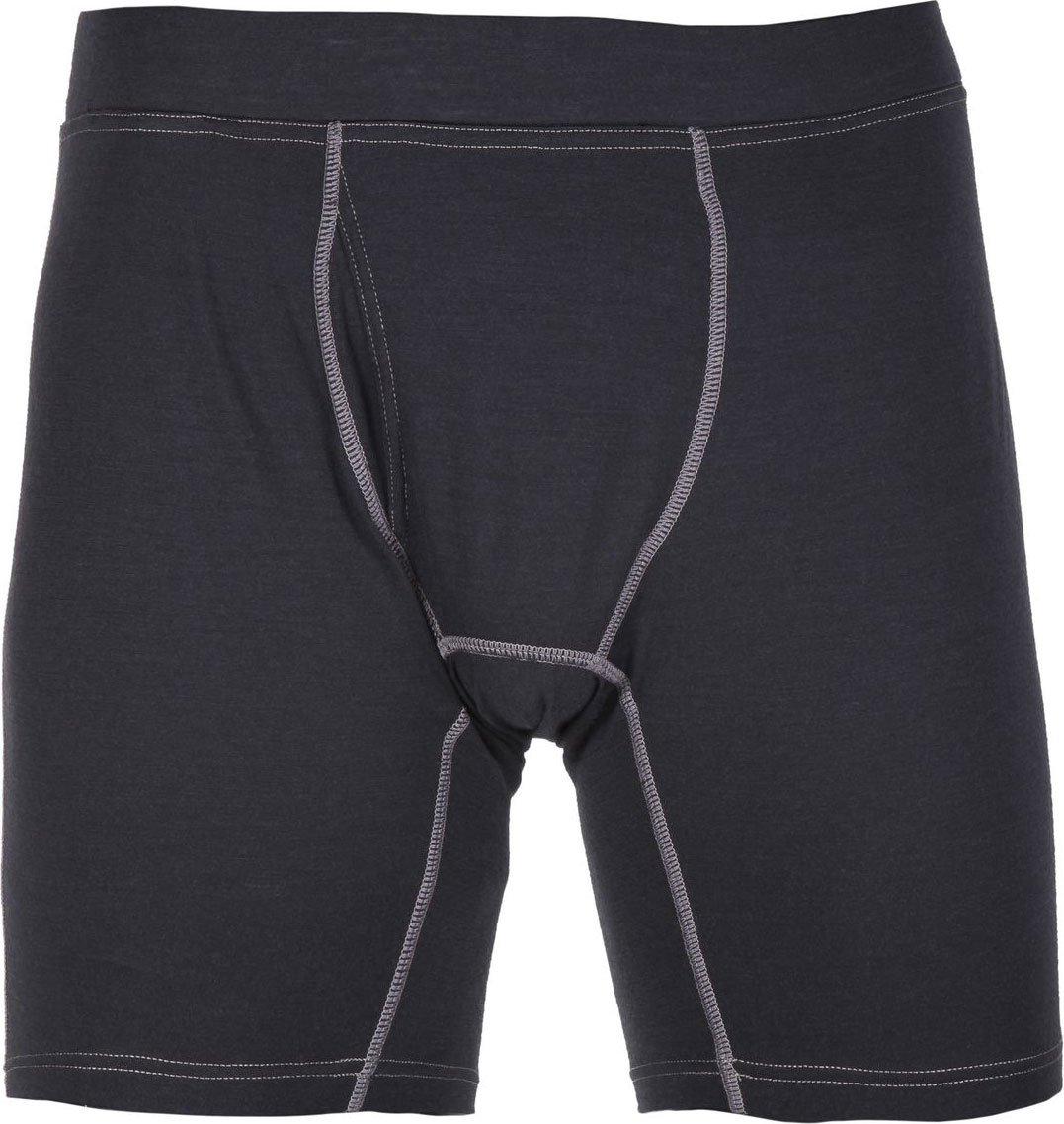 KLIM Teton Merino Wool Boxers LG Black