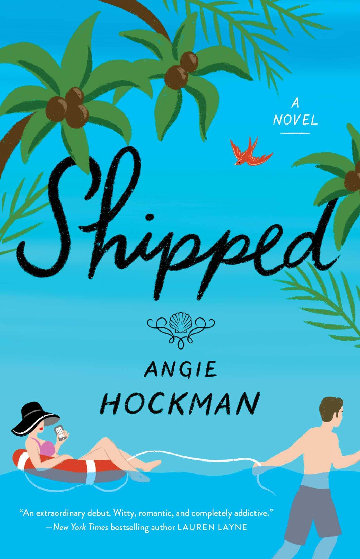 Shipped: Hockman, Angie: 9781982151591: Amazon.com: Books