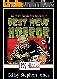 Best New Horror 27