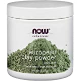 NOW Foods - European Clay Powder