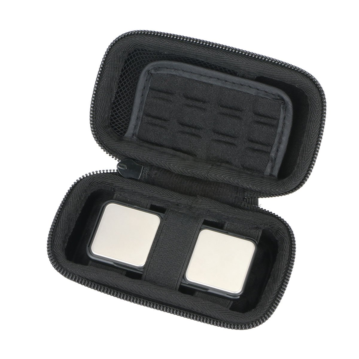 Hard Case for AliveCor Kardia Mobile ECG for Apple and Android Devices by Khanka (2)