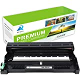 AZTECH 1 Pack 12,000 Pages Yield Compatible Brother DR420 DR-420 Drum Unit For Brother MFC-7860DW MFC-7460DN DCP-7060D DCP-7065DN HL-2220 HL-2230 HL-2240 HL-2240D HL-2270DW Printer