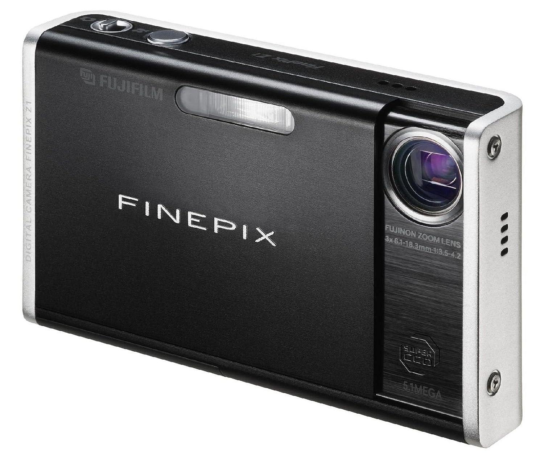 Amazon.com: Fujifilm FinePix Z1 5.12 MP con zoom óptico de 3 ...