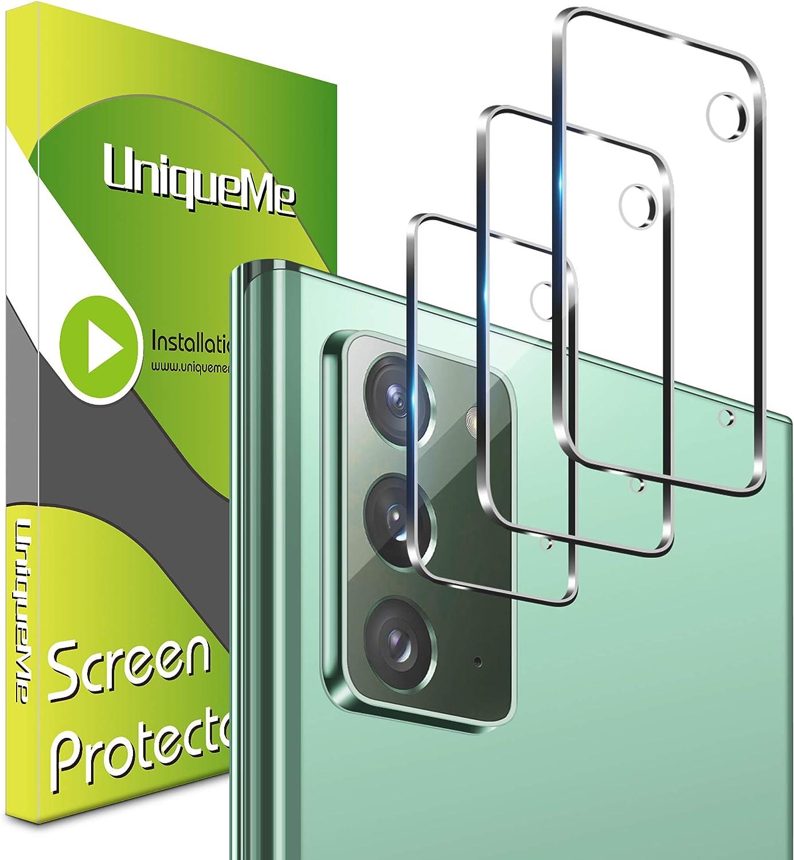 Protector camara de foto Samsung Galaxy Note 20 5G / 4G 3uni