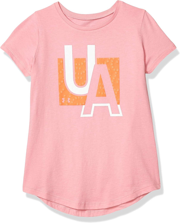 Under Armour Girls  Graphic T-Shirt
