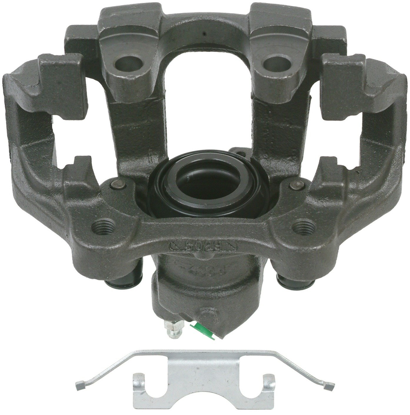 Cardone 19-B3315 Remanufactured Import Friction Ready Unloaded Brake Caliper