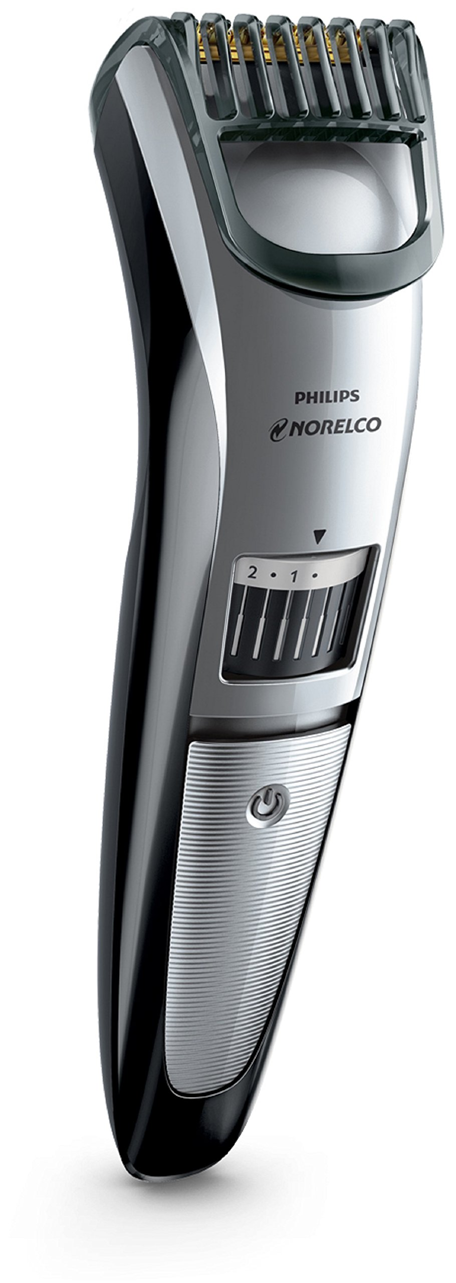 Philips Norelco Beard trimmer Series 3500, 20 built-in length settings, QT4018/49
