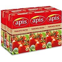 Apis Tomate Frito - Paquete de 6 x