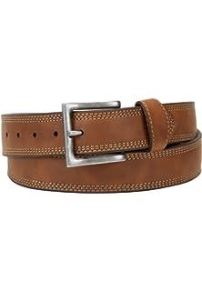 Wrangler RWB4112 Mens Rugged Wear Belt