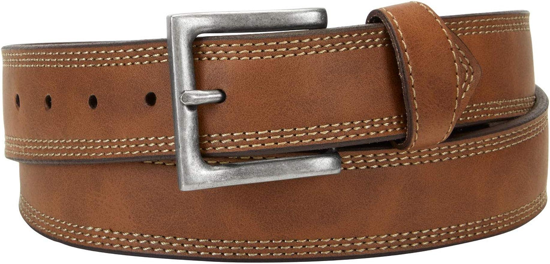 Wrangler Mens Rugged Wear Belt