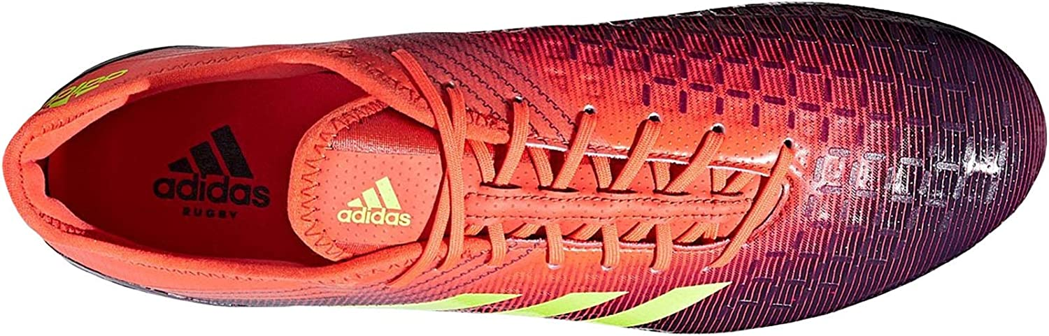 adidas Predator Malice Control FG Chaussures de Rugby Homme