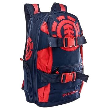 Mochila Element Mohave 2.0 Backpack, azul: Amazon.es: Deportes y aire libre