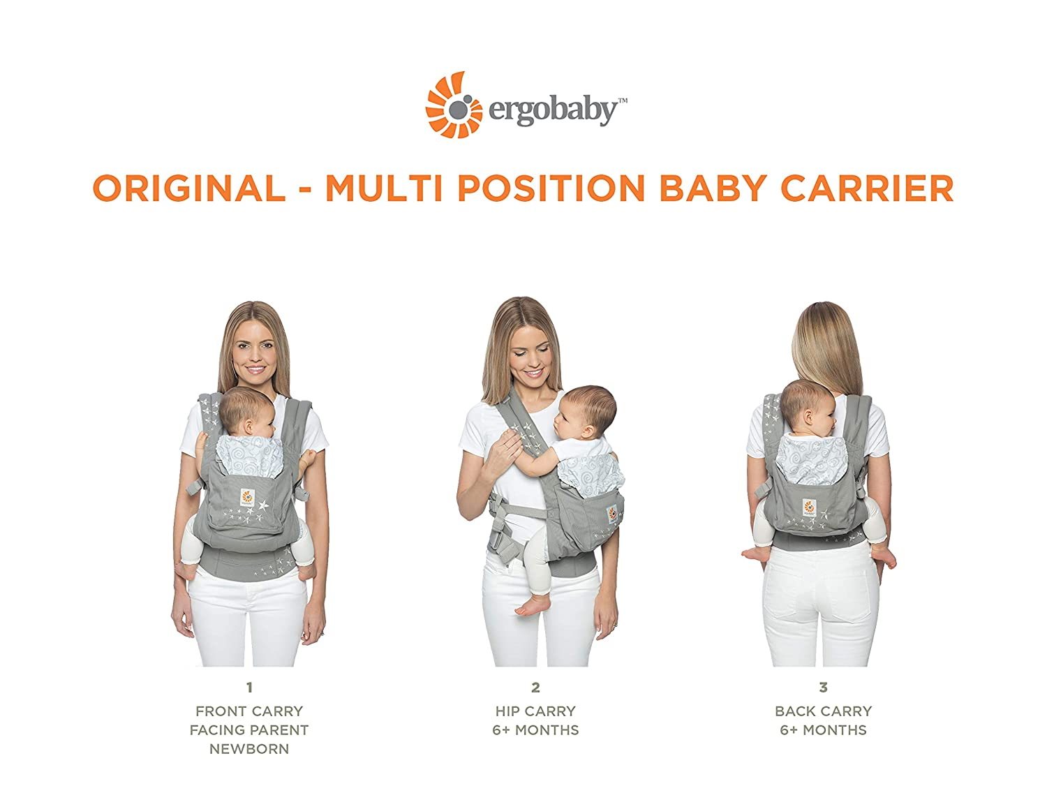 ergobaby performance positions