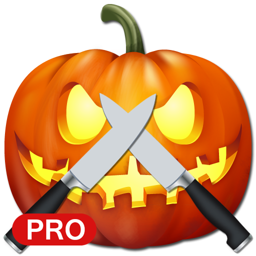 How to Carve: Halloween Pumpkins Pro]()