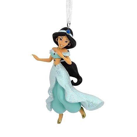 Hallmark Christmas Ornaments.Hallmark Christmas Ornaments Disney Aladdin Princess Jasmine Ornament