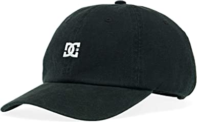 DC Shoes Uncle Fred - Gorra con Correa Posterior Ajustable ...