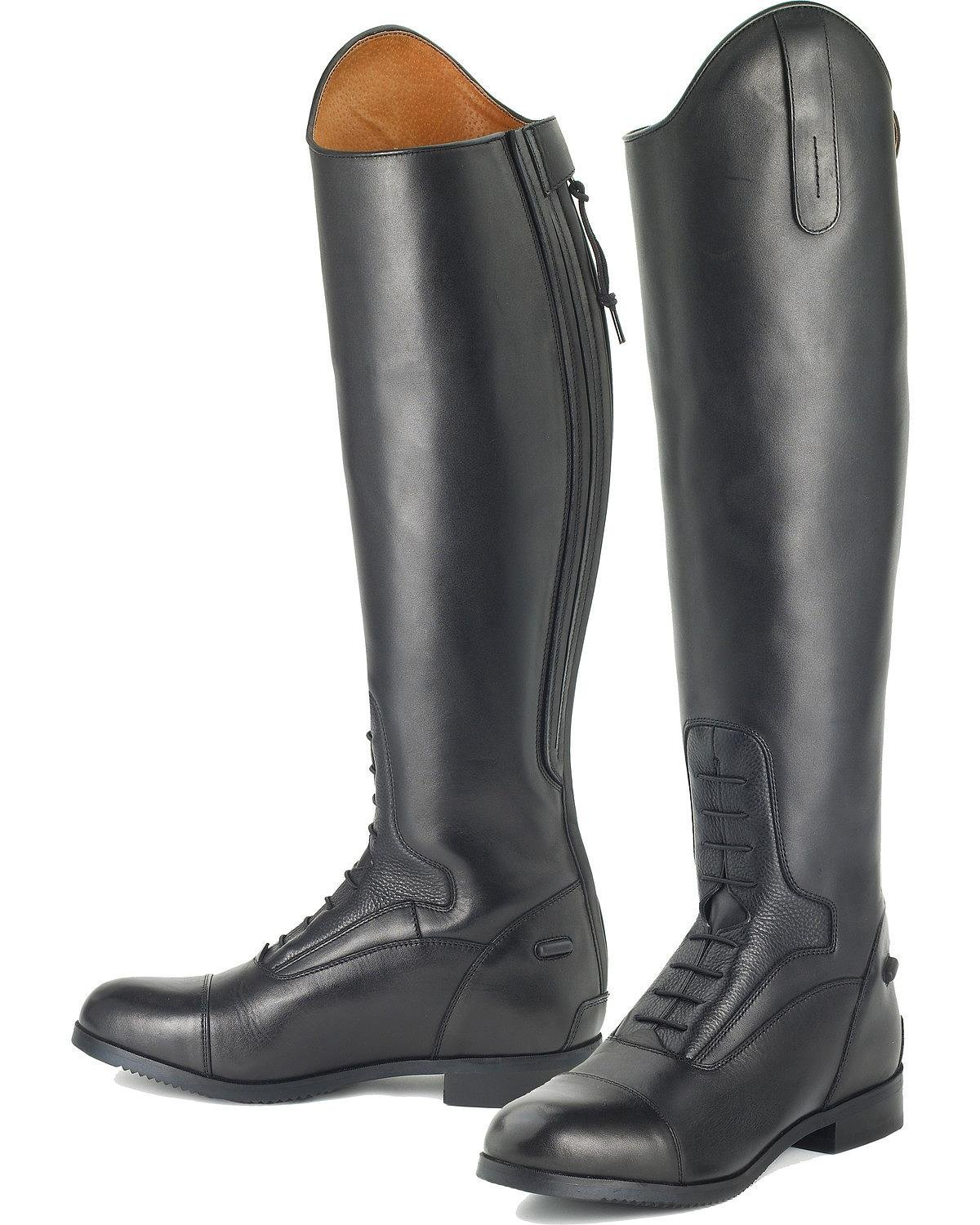 Ovation Flex Sport Ladies Field US|X-wide Boot B00HYV2K10 7 B(M) US|X-wide Field 6a8b79